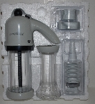 "MBA #2727-0236   ""Prepology 40 Piece Cookie Press Set"""