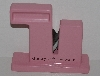 "MBA #2727-0385  ""Chantry Pink Knife Sharpner"""