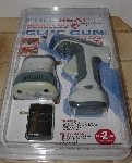 "MBA #2828-268  ""2006 Cold Heat Freestyle Cordless Glue Gun 4.8 Volts"""