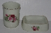 "MBA #2828-228   ""2 Piece Formalities By Baum Brothers Bathroom Set"""