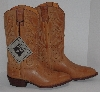"MBA #2929-102   "" 2006 Frye Style #77690 Bruce W Womens Cowboy Boots"""