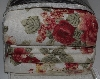 "MBA #2929-0170   "" Northern Knights Emma's Rose King Size Flannel Sheet Set"""