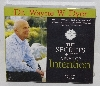 "MBA #3030-439   ""The Secrets Of The Power Of Intention 6 CD Set By Dr. Wayne Dyer"""