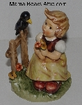 "MBA #3131-203   ""Goebel Hummel ""Sing With Me"" #405 Figurine"""