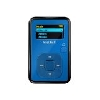 "MBA #3131-0016  ""SanDisk Blue MP3 Player With Top Billboard Country Disk"""