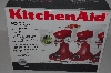 "MBA #3232-0125   ""2007 KitchenAid Gourmet Speciality Attachment Pack"""