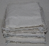 "MBA #3232-0309  ""Set Of 10 Cotton Pillow Case Covers"""