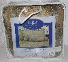 "MBA #3232-286   ""Shavel Home Products 3 Piece Decorative Pillow Ensemble"""
