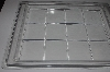 "MBA #3333-689  ""Crafters Choice 12 Square Tray Soap Mold"""