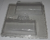 "MBA #3333-440   ""Milky Way Set Of 3 Square  2 Loaf Soap Molds"""