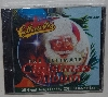 "MBA #3535-392   ""1994 Collectibles The Ultimate Christmas Album Volume 1 & 2 Set Of 2 Cd's"""