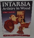 "MBA #3535-370   ""1998 Intarsia: Artistry In Wood """