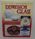 "MBA #3535-292   ""2002 Collectors Encyclopedia Of Depression Glass hard Cover By Gene Florence"""