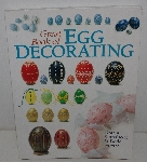 "MBA #3535-179   ""2000 Great Book Of Egg Decorating"""