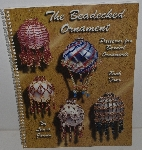 "MBA #3535-229   ""2001 The Beadecked Ornament Paperback"""
