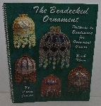 "MBA #3535-234   ""2000 Beadecked Ornament Book 3 By Laura Jansen"""