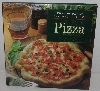"MBA #3636-0027   ""1993 Williams-Sonoma Kitchen Library Pizza Cookbook"""