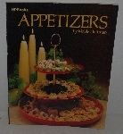 "MBA #3636-0065   ""1980 HP Books Appetizers Cook Book"""