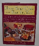 "MBA #3636-105   ""1993 Have Your Cake And Eat It Too By Susan G. Purdy Hard Cover Cook Book"""