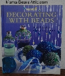 "MBA #3838-0103   ""1998 Inspirations Decorating With Beads"" By Lisa Brown"