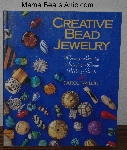 "MBA #3838-0096   ""1995 Creative Bead Jewelry"" By Carol Taylor ""Paper Back"""