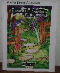 "MBA #3838-0068   ""2001 Down The garden Path"" By Terra Parma"
