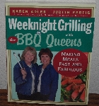 "MBA #3939-280   ""2006 Weeknight Grilling With The BBQ Queens"""