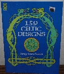 "MBA #3939-179   ""1993 159 Celtic Designs By Amy Lusebrink"" Paper Back"