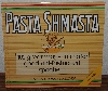 "MBA #4040-0092  ""1995 Pasta Shmasta By Karen Cross McKeown"" Hard Cover"
