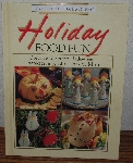 "MBA #4040-120   ""1993 Favorite All Time Recipes Holiday Food Fun"" Hard Cover"
