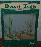 "MBA #4040-277  ""1993 Desert Trails By Sharyn Binam-CDA"" Paper Back"