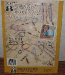 "MBA #4040-292  ""1987 Beginner Knotting Friendship Bracelets"" Suzanne McNeill Designs"