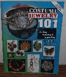 """SOLD""  MBA #4040-311  ""2004 Collecting Costume Jewelry 101 By Julia C. Carroll"" Paper Back"