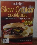 "MBA #4040-0073   ""2004 Cooking Light Slow Cooker Cook Book"" Paper Back"