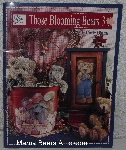 "MBA #4141-0060   ""2002 Those Blooming Bears Book 3 By Cindy Obama"""