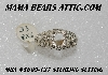 "+MBA #5609-137  ""Fancy Sterling Ring Setting"""