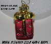 "MBA #5609-223  ""2004 Thomas Pacconi Advent Gift Box Replacement Ornament"""