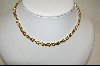 **  30ct  Citrine Sterling Tennis Style Necklace