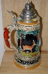 "+MBA #9-269   ""R. Bay Made In Germany Beer Stein"