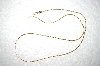 "+MBA #17-157  16"" 14k Yellow  Gold  Poliched Snake Chain"
