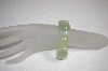 **MBA #18-051  Aventurine Stretch Gemstone Bracelet