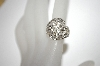 "**MBA #21-183  ""14K Yellow Gold 1.00 Ct. Diamond ""Z"" Design Ring"