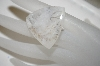 "MBA #23-157   ""Trillion Cut Dendritic Quartz Gemstone"