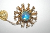 **MBA #23-331  Sarah Coventry Swarovski AB Crystal Pin