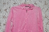 "**MBA #36-007   ""Pink Simply By E Valour Jacket"