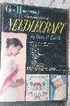 CopyRight 1959 Good Housekeeping's Complete Book Of Needlecraft