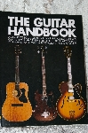 MBA #37-255  November 30, 1982 The Guitar Hand Book