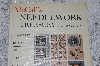 1964 McCall's Needlework Treasury A Learn & Make Book
