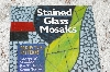1998 Stained Glass Mosaics Hardcover