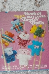 "1982 Womans Day ""Book Of Best-Loved Toys & Dolls"